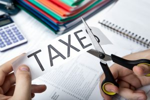 Tax Preparation by Manjula Modi, CPA in Fort Worth TX