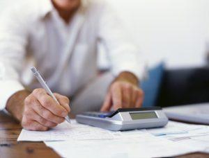 Manjula Modi CPA Tax Services